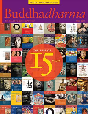 Buddhadharma Winter 2016