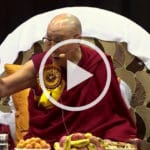 Dalai Lama denounces ethical misconduct by Buddhist teachers
