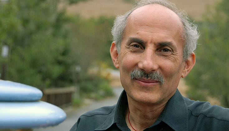 The Best of Jack Kornfield: Life, Teachings, Quotes, and
