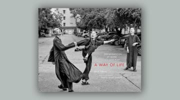 "Review: ""A Way Of Life"""