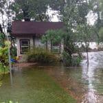 Help Phap Nguyen Temple rebuild after Hurricane Harvey