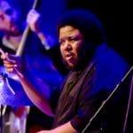 """Zen-informed musician Tyshawn Sorey wins $625,000 """"Genius Grant"""""""