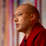 Karmapa extends stay in United States due to health concerns