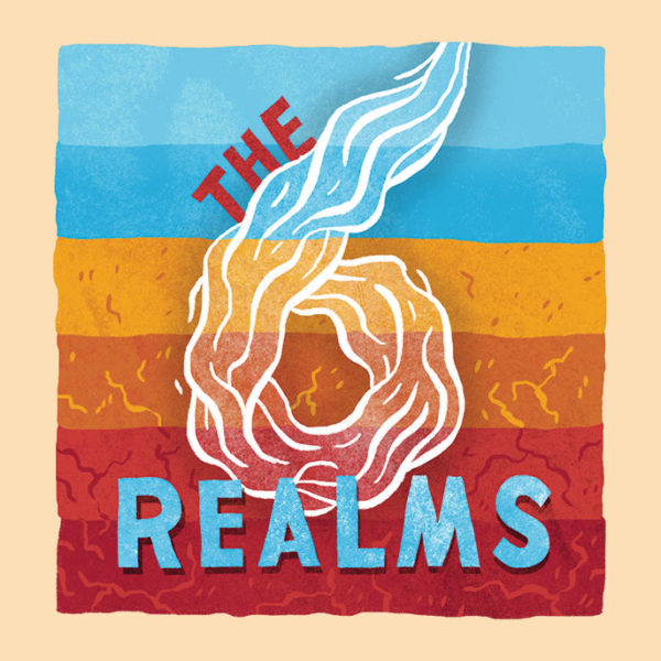 What Are the Six Realms?