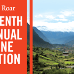 Want to donate an item to the Lion's Roar Foundation Annual Online Auction?