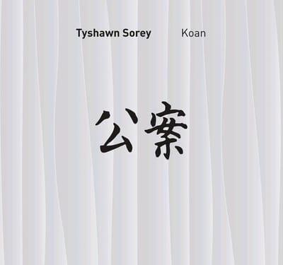 Tshawn Sorey album cover.