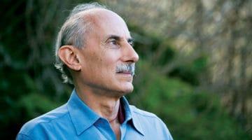Be Free Now: An interview with Jack Kornfield