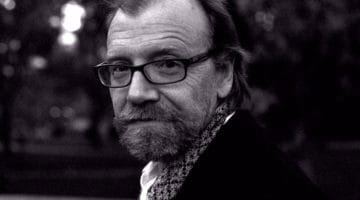 """Buddhist author George Saunders wins Man Booker Prize for """"Lincoln in the Bardo"""""""