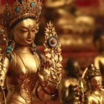 "Smithsonian Opens ""Encountering the Buddha,"" an Exhibition of Buddhist Art and Practice"