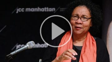 Watch: What is love? bell hooks has the answer