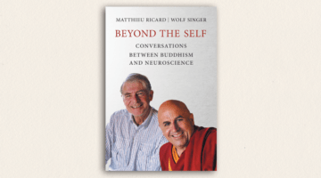 "Review: ""Beyond the Self"""