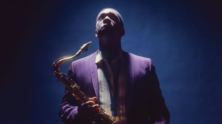 Trane of No-Thought: How Meditation Inspired Jazz Great John Coltrane