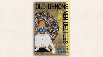 "Review: ""Old Demons, New Deities"""