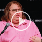 "Sharon Salzberg: ""Love Is an Ability"""