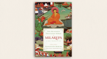 "Review: ""The Hundred Thousand Songs of Milarepa"""