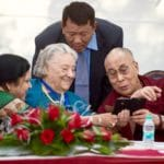 Dalai Lama launches iPhone app to share news and teachings