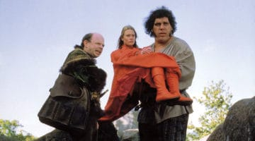 The Dharma of the Princess Bride
