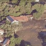 Montecito mudslides force Buddhist retreat to evacuate