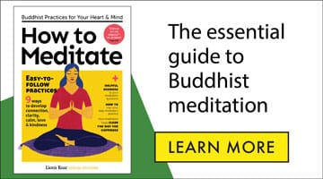 How to meditate ad