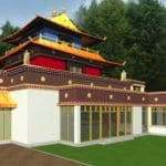 Ireland's first Tibetan Buddhist temple to open in 2019
