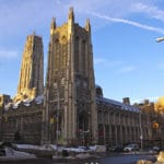 Buddhist Action Conference to take place at Union Theological Seminary, February 3