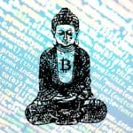 "What can ""Buddhist Bitcoin"" show us about the future of Buddhism?"
