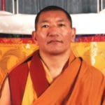 Kathok Getse Rinpoche appointed as 7th Nyingma head