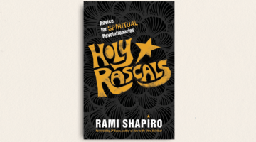 "Review: ""Holy Rascals"""