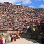 Chinese officials taking over administration of Tibetan Buddhist institute Larung Gar