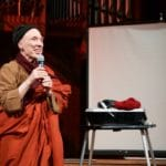 250 Buddhists gather in New York to address urgent social crises