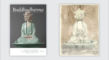 About the art in the Spring 2018 issue of Buddhadharma