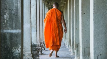 The Fourfold Sangha Still Matters