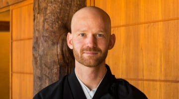 Upaya Zen Center welcomes Matthew Kozan Palevsky as new president