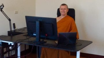 Sujato Bhikkhu.