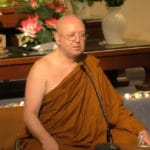 Ajahn Brahm resigns as spiritual director of the Buddhist Society of Western Australia