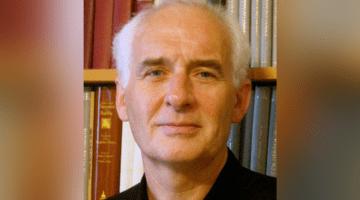 Steven Collins.