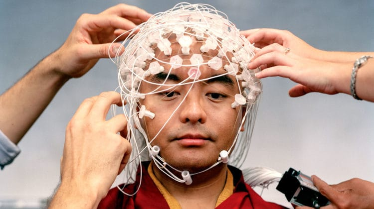 How Meditation Changes Your Brain — and Your Life