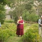 Buddhist nunnery brings meditation outdoors in Portland, Maine