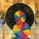 Investigating the Rainbow Body