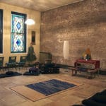 St. Louis Zen center finds new home in basement of Methodist church