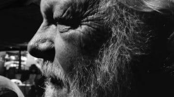 Sam Hamill, poet, translator, and publisher, dies at 75