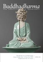 Buddhadharma cover
