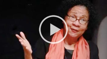 Why famed feminist bell hooks reads patriarchal writing