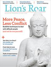 Lions Roar-Cover