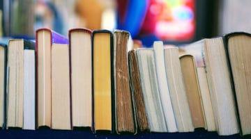 Buddhadharma Book Briefs for Summer 2018