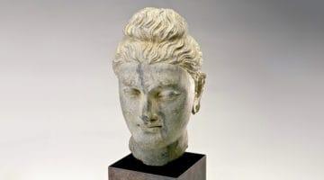 Gautama vs the Buddha