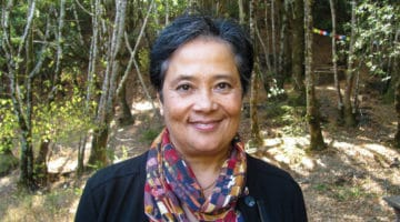 Buddhist teacher researches ways to improve Indigenous healthcare