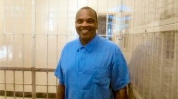 Another Birthday on Death Row