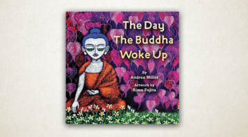 """Review: """"The Day The Buddha Woke Up"""""""