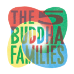 What Are the Five Buddha Families?